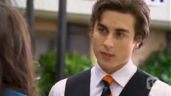Mason Turner in Neighbours Episode 6765