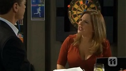 Paul Robinson, Terese Willis in Neighbours Episode 6765