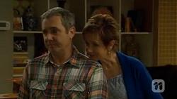 Karl Kennedy, Susan Kennedy in Neighbours Episode 6765