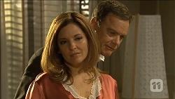 Terese Willis, Paul Robinson in Neighbours Episode 6766