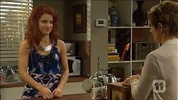 Rhiannon Bates, Susan Kennedy in Neighbours Episode 6766