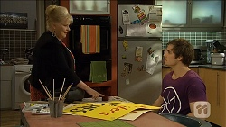Sheila Canning, Kyle Canning in Neighbours Episode 6766