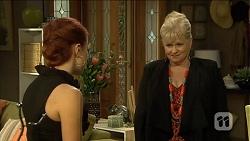 Rhiannon Bates, Sheila Canning in Neighbours Episode 6766