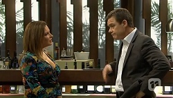 Terese Willis, Paul Robinson in Neighbours Episode 6767