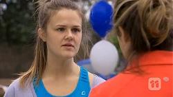 Josie Lamb, Sonya Rebecchi in Neighbours Episode 6767
