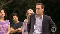 Paul Robinson in Neighbours Episode 6767