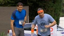 Matt Turner, Karl Kennedy in Neighbours Episode 6767