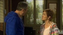 Karl Kennedy, Susan Kennedy in Neighbours Episode 6769