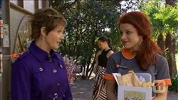 Susan Kennedy, Rhiannon Bates in Neighbours Episode 6769