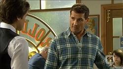 Mason Turner, Matt Turner in Neighbours Episode 6769