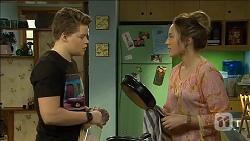 Callum Jones, Sonya Mitchell in Neighbours Episode 6769