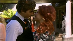 Mason Turner, Rhiannon Bates in Neighbours Episode 6769