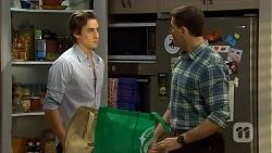 Mason Turner, Matt Turner in Neighbours Episode 6770