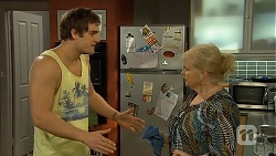 Kyle Canning, Sheila Canning in Neighbours Episode 6770