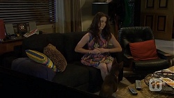 Kate Ramsay, Bossy in Neighbours Episode 6770