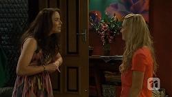Kate Ramsay, Georgia Brooks in Neighbours Episode 6770