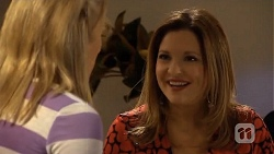 Lauren Turner, Terese Willis in Neighbours Episode 6771