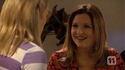 Lauren Turner, Terese Willis in Neighbours Episode 6771