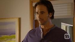 Brad Willis in Neighbours Episode 6771