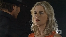Brad Willis, Lauren Turner in Neighbours Episode 6771