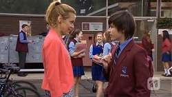 Gemma Reeves, Bailey Turner in Neighbours Episode 6771