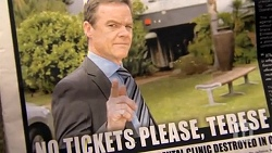 Paul Robinson in Neighbours Episode 6771