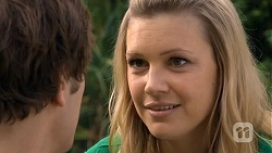 Kyle Canning, Georgia Brooks in Neighbours Episode 6771