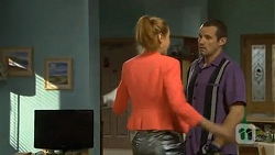 Gemma Reeves, Toadie Rebecchi in Neighbours Episode 6772
