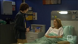 Bailey Turner, Sonya Mitchell in Neighbours Episode 6773