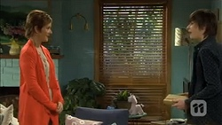 Susan Kennedy, Bailey Turner in Neighbours Episode 6773