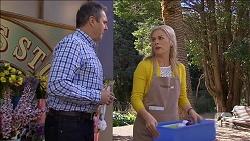 Karl Kennedy, Lauren Turner in Neighbours Episode 6773