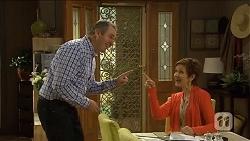 Karl Kennedy, Susan Kennedy in Neighbours Episode 6773