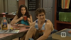 Kate Ramsay, Kyle Canning in Neighbours Episode 6774