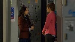 Imogen Willis, Susan Kennedy in Neighbours Episode 6774