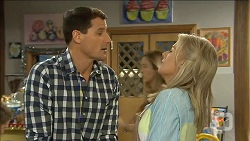 Matt Turner, Lauren Turner in Neighbours Episode 6775