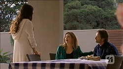 Imogen Willis, Terese Willis, Brad Willis in Neighbours Episode 6776