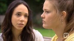 Imogen Willis, Josie Lamb in Neighbours Episode 6776