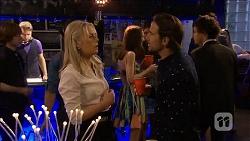Lauren Turner, Brad Willis in Neighbours Episode 6776
