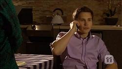 Josh Willis in Neighbours Episode 6776