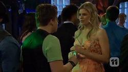 Callum Rebecchi, Amber Turner in Neighbours Episode 6776