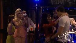 Amber Turner, Imogen Willis, Mason Turner in Neighbours Episode 6776