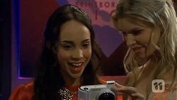 Imogen Willis, Amber Turner in Neighbours Episode 6776