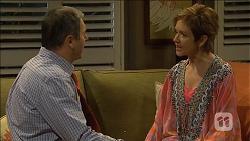 Karl Kennedy, Susan Kennedy in Neighbours Episode 6777