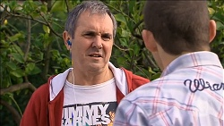 Karl Kennedy, Toadie Rebecchi in Neighbours Episode 6777