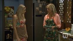 Amber Turner, Lauren Turner in Neighbours Episode 6777