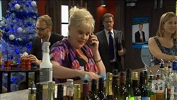 Sheila Canning, Paul Robinson in Neighbours Episode 6778