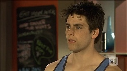 Chris Pappas in Neighbours Episode 6778