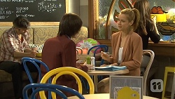 Bailey Turner, Gemma Reeves in Neighbours Episode 6779