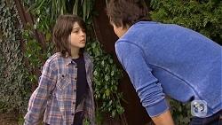 Jackson Bates, Mason Turner in Neighbours Episode 6779