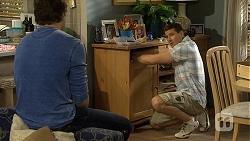 Mason Turner, Matt Turner in Neighbours Episode 6779